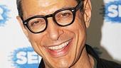 Seminar New Cast Meet and Greet – Jeff Goldblum