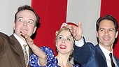 The Best Man – Opening Night – Jefferson Mays – Kerry Butler – Eric McCormack