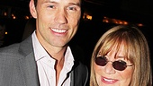Magic.Bird Opening Night – Jeffrey Donovan – Penny Marshall