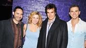 David Copperfield at Ghost – David Copperfield – Paul Kieve – Caissie Levy – David Copperfield – Richard Fleeshman