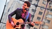 2012 Audience Choice Awards – Ceremony Photos – Darren Criss