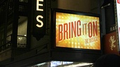 Bring It On Opening Night – Marquee