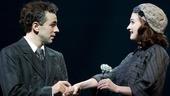 Show Photos - Chaplin - Rob McClure - Erin Mackey
