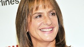 Patti LuPone acknowledges the influence of Mamet and Sondheim on her illustrious theater career.