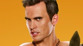 Promo Shots - The Performers - Cheyenne Jackson