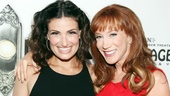 'Book of Mormon' LA Opening—Idina Menzel—Kathy Griffin