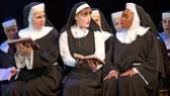 Sister Act - tour - Ta'Rea Campbell - Florrie Bagel - Lael Van Keuren