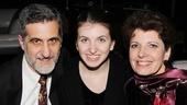 'A Christmas Story' Opening Night — William Berloni
