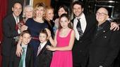'Picnic' Opening Night — Maddie Corman