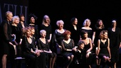 Actors Fund Benefit for Kathi Moss – opening number