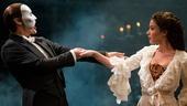 Phantom of the Opera – 25th Anniversary Cast – Hugh Panaro – Sierra Boggess