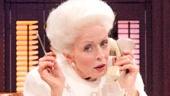 Holland Taylor as Ann Richards in Ann.