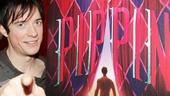 Pippin – Meet and Greet – Matthew James Thomas