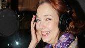 Cinderella Recording- Harriet Harris
