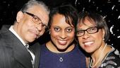 "'Motown' Family Night —  Schele Williams — James ""Diamond"" — LaDon Williams"