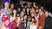 Kinky Boots- Katy Perry- Cast