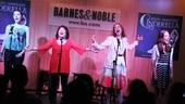 Cinderella- Marla Mindelle- Ann Harada- Harriet Harris- Laura Osnes