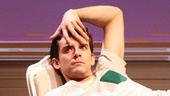 Michael Urie as Alex More in Buyer & Cellar.