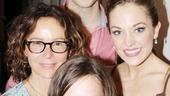 Darren Criss at Cinderella – Laura Osnes – Jennifer Grey – Stella Gregg – Santino Fontana