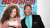 Newsical the Musical- Carson Kressley