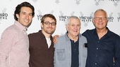 The Landing - Meet & Greet - Josh Rhodes - Greg Pierce - John Kander - Walter Bobbie