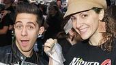 Flea Market 2013 – Michael Wartellak – Donna Vivino