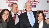 Broadway Salutes 2013 – Eva Price – Nick Kaledin – Ken Myers – Debbie Bisno