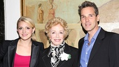 Broadway Salutes 2013 – Annaleigh Ashford – Holland Taylor – Hugh Panaro