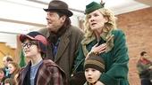 A Christmas Story – 2013 Meet and Greet – Jake Lucas – John Bolton – Erin Dilly – Noah Baird