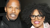 Jamie Foxx at Motown – Jamie Foxx – Marva Hicks