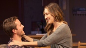 Michael Stahl-David as Gabe & Sarah Jessica Parker as Becca in The Commons of Pensacola