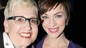 Gentleman's Guide opening night – Marcia Milgrom Dodge – Lisa O'Hare