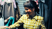 Beautiful - Backstage Photos - 4/14 - Ashley Blanchet