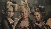 Into the Woods – Promo Images – Lucy Punch – Christine Baranski - Tammy Blanchard