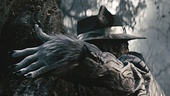 Into the Woods – Promo Images – Johnny Depp