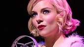 Sienna Miller as Sally Bowles in Cabaret