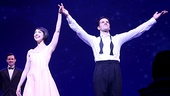An American in Paris – 100 Performances – OP – 7/15 - Leanne Cope – Robert Fairchild