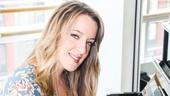 Beautiful: The Carole King Musical - Tour cast - Meet the press - 9/15 - Abby Mueller