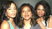 A Raisin in the Sun opening - Sanaa Lathan - Phylicia Rashad - Audra McDonald
