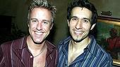 Wayne Brady in Chicago - Greg Reuter - Josh Rhodes