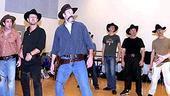 Lone Star sneak peek - cowboys