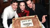 Phantom Turns 17 - Michael Shawn Lewis - Julie Hanson - Hugh Panaro