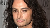 2010 Tony Awards Red Carpet – Constantine Maroulis