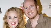 Promises Promises CD Release Party – Katie Finneran – Darren Goldstein