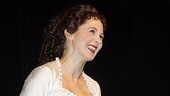 Hugh Panaro Returns to Phantom – Sara Jean Ford (curtain call)