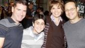 Bway on Bway 2010 – Chad Beguelin – Matthew Sklar – Matthew Gumley – Beth Leavel