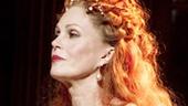 Joanna Lumley as Princess in La Bete.