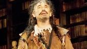 Mark Rylance as Valere in La Bete.