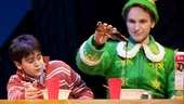 Show Photos - Elf - Matthew Gumley - Sebastian Arcelus