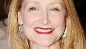 That Championship Season opening night – Patricia Clarkson